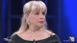 """Gabriella Privitera: """"Mio figlio Fabrizio Corona è disturbato, deve essere curato"""""""