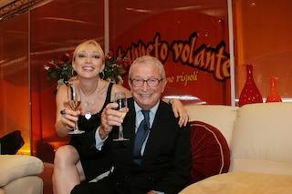 """Rita Forte: """"Luciano Rispoli soffriva perché non era più in tv"""""""