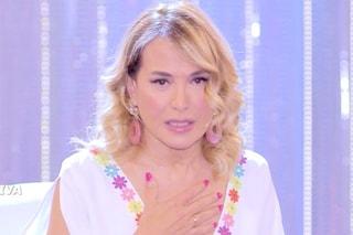 """Ecco perché la puntata di """"Live - Non è la D'Urso"""" con Eliana Michelazzo finisce prima"""