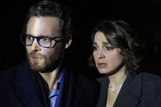 'L'Aquila - Grandi speranze', anticipazioni quarta puntata 10 maggio: riaperto il caso di Costanza