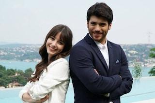 Bitter sweet - Ingredienti d'amore: a giugno su Canale5 la soap con la protagonista di Cherry Season