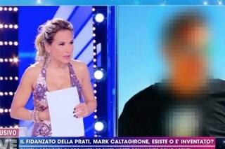 Boom di Barbara D'Urso con il caso Pamela Prati-Mark Caltagirone, ascolti al 16.5%