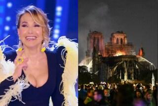 Il Grande Fratello evita Montalbano, non il calo d'ascolti: grande attenzione ai fatti di Notre Dame