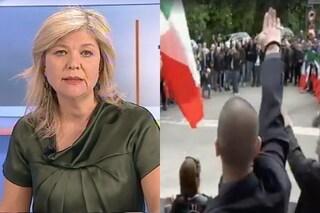 Fascisti sulla Rai, il TgR Emilia Romagna ha mandato il servizio in onda due volte