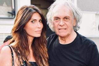 """Riccardo Fogli dopo il gossip sul tradimento: """"Sono stato male, mia moglie è impazzita dal dolore"""""""