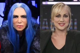 """Alessandra Celentano: """"Loredana Bertè non è in grado di dare giudizi tecnici sulla danza"""""""