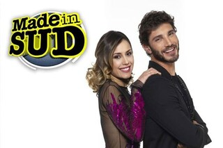 Stasera in TV 20 luglio: Made in Sud su Rai Due, Finalmente la Felicità su Canale 5