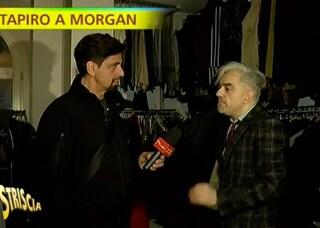 """I guai finanziari di Morgan: """"La mia casa pignorata, dal 30 aprile non avrò un posto dove stare"""""""