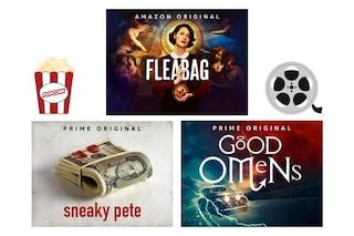 Amazon Prime Video, le novità di maggio 2019 per film e serie tv
