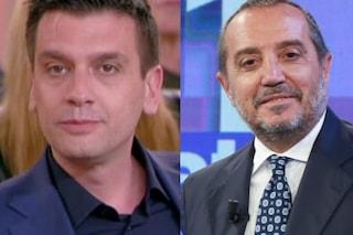 Niente Uno Mattina Estate per Franco di Mare, al suo posto Roberto Poletti