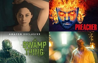Prime Video, 10 serie TV da guardare assolutamente su Amazon