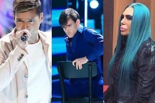 """Amici 2019, Ricky Martin litiga con Loredana Bertè: """"Stai facendo bullismo a Vincenzo"""""""