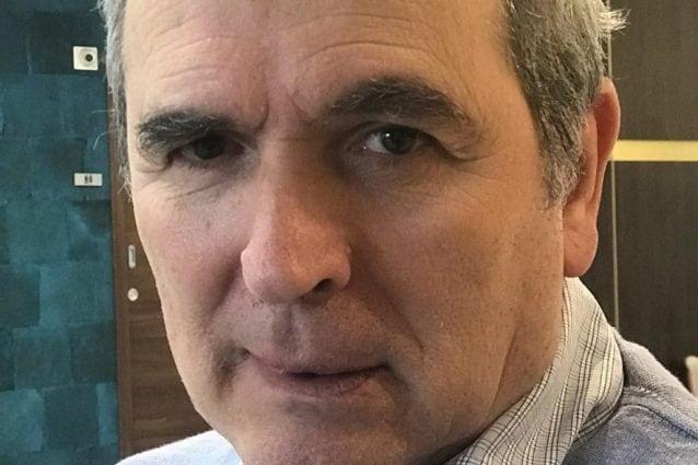 Lamberto Sposini torna sui social: il tenero messaggio ai fan