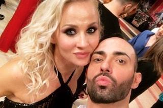 """Stefano Oradei si scusa in diretta con Veera Kinnunen, Carlucci: """"Cresci, fatti iniziati mesi fa"""""""