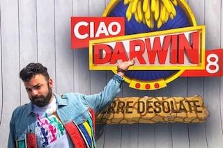 """Il Signor Distruggere: """"Censurato a Ciao Darwin, la Perego ne usciva male"""". Il programma smentisce"""