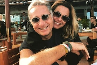 """Sonia Bruganelli rivela: """"Paolo lavora meno di me, io organizzo le sue trasmissioni"""""""