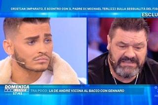 """Edoardo Ercole: """"Gianmarco Onestini mi raccontò che Michael Terlizzi ci aveva provato con lui"""""""