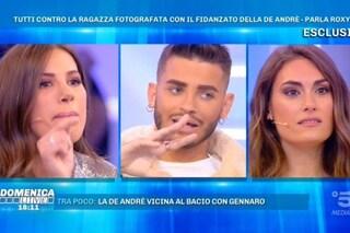 """L'amica di Mila Suarez: """"Francesca De Andrè le ha detto che ruba e fa marchette, va denunciata"""""""