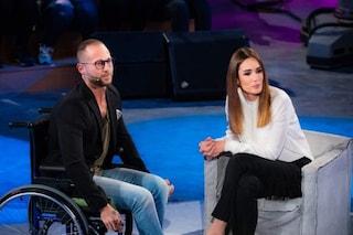 """Ivan Cottini, ex di Amici affetto da sclerosi multipla: """"Per mia figlia ho smesso di avere paura"""""""