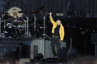 Il tour di Vasco Rossi arriva anche in Tv, un docu-concerto su Canale 5 il 16 giugno