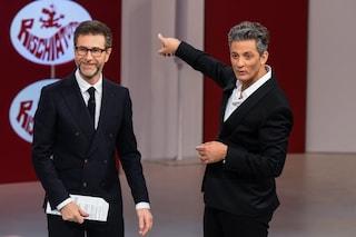 CdA Rai, oggi si discute su Fabio Fazio, tutte le ipotesi: da Fiorello al passaggio su Rai2
