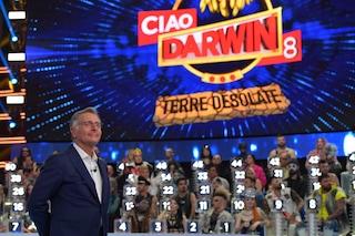 Ciao Darwin torna in tv da sabato 21 marzo, la decisione di Mediaset per i palinsesti