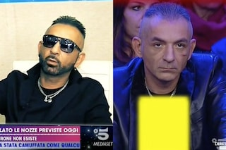 Chi è Cosimo, il testimone che ha visto Mark Caltagirone è un socio in affari di Fabrizio Corona