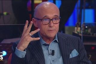 """Alfonso Signorini: """"Ho messo in guardia Pamela Prati, oggi non so se sia vittima o carnefice"""""""