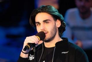 Alberto Urso vince Amici 2019