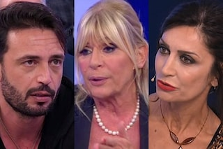 """Armando Incarnato lascia UeD: """"Gemma Galgani è pagata per stare in studio e Barbara è una spia"""""""