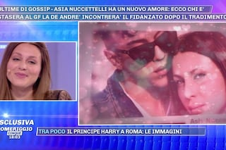 """Asia Nuccetelli: """"Le nozze con Gianfranco Battistini sono saltate. Non sono depressa, ora c'è Astol"""""""