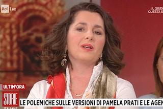 """L'avvocato di Pamela Prati: """"C'è il rischio che circolino foto intime mandate a Mark Caltagirone"""""""