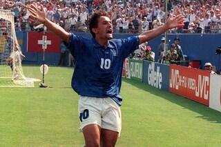 """Da quando Baggio non gioca più non è più domenica, ma che ascolti in tv: vince """"Che tempo che fa"""""""
