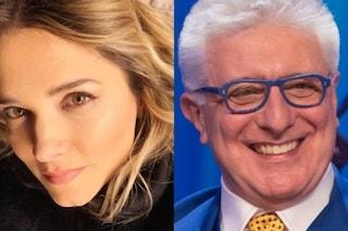 """Francesca Barra contro Alberico Lemme: """"Lo chiamano genio ma fa del male, offende donne e gay"""""""