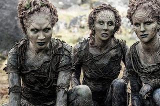 Bloodmoon è il prequel del Trono di Spade, sono iniziate le riprese con Naomi Watts