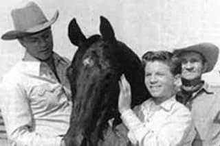 Morto Bobby Diamond, era il piccolo orfanello Joey Clark Newton nella serie'Furia'
