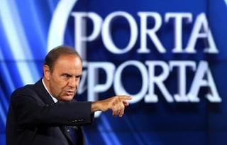 """Stop 'Porta a Porta' per il Coronavirus non convince Bruno Vespa: """"Misura gravissima e pretestuosa"""""""