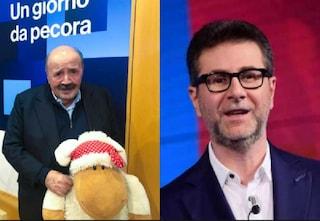 """Maurizio Costanzo sta con Fabio Fazio: """"Perché dovrebbe autoridursi un contratto firmato dalla Rai?"""""""