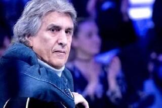 """Toto Cutugno: """"Dopo il tumore maligno sono un miracolato, mi tolsero un rene"""""""