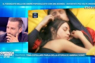"""Daniele Interrante: """"Al 'GF 2019' per dire a Francesca De André che il suo fidanzato vede un'altra"""""""