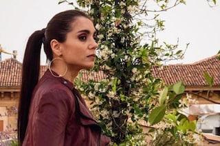"""Gomorra 4, Cristiana Dell'Anna: """"Ho deciso io di far morire Patrizia"""""""