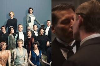 'Downton Abbey', il film: ecco il trailer italiano (che non mostra la scena d'amore gay)