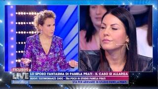 Barbara d'Urso fa il pieno di ascolti con la confessione di Eliana Michelazzo