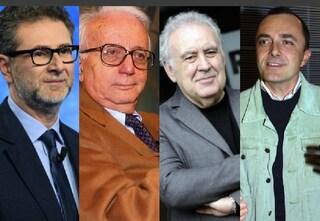 Fazio, Biagi, Santoro e Luttazzi: la storia dell'Editto bulgaro che sembra ripetersi