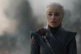 Arriva una nuova serie da Il trono di spade, un prequel dedicato ai Targaryen