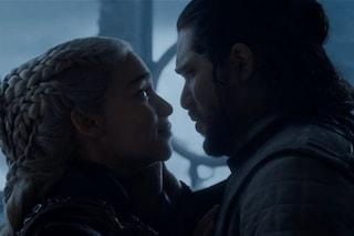 Perché il finale di Game of Thrones 8 è il miglior finale della storia delle serie tv
