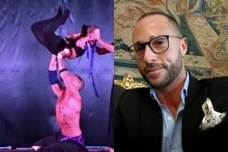 Chi è Ivan Cottini, il ballerino che combatte la sclerosi multipla danzando