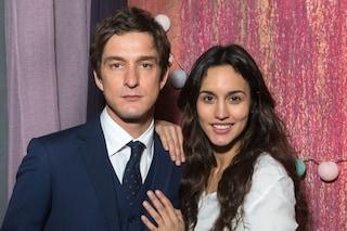 'Lontano da te' con Megan Montaner e Alessandro Tiberi: data, cast, trama e anticipazioni