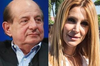 Giancarlo Magalli rinviato a giudizio per diffamazione adAdriana Volpe, a processo dal 15 luglio