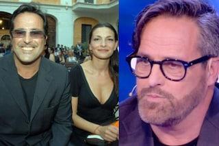 """Marco Baldini parla della ludopatia poi svela: """"Non ho voluto ci fosse la mia ex moglie in studio"""""""